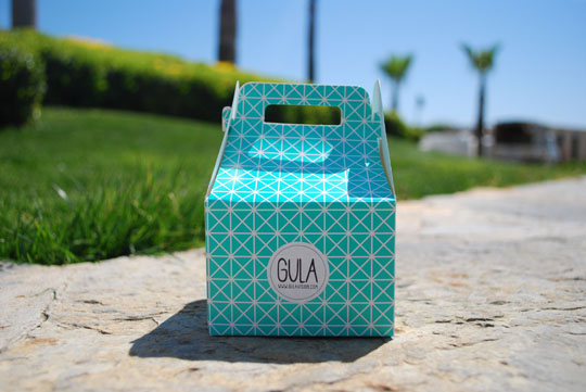 Gula Giftbox