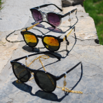 Gula Vision - Eye Catcher chain 3mm all