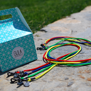 Gula Vision - Mix & Match colorful elastic